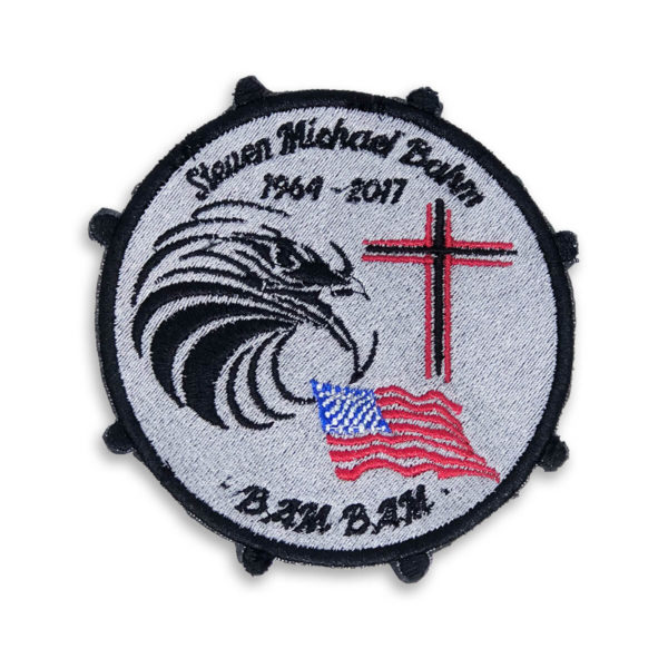 Custom Cover Patch